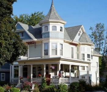 Franklin Street Inn