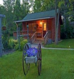 Bowman's Oak Hill B&B in Wis Dells