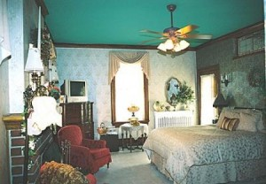 Elegance at Westport Bed and Breakfast