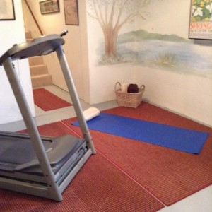 Riverview exercise room 5