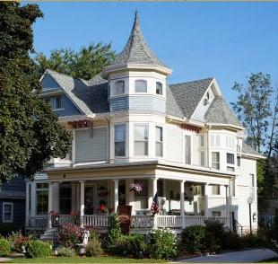 Franklin Street Inn Bed and Breakfast