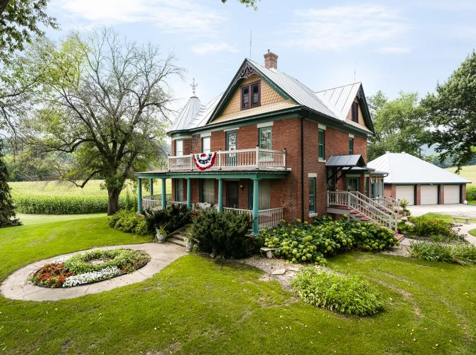 Four Gables Bed and Breakfast