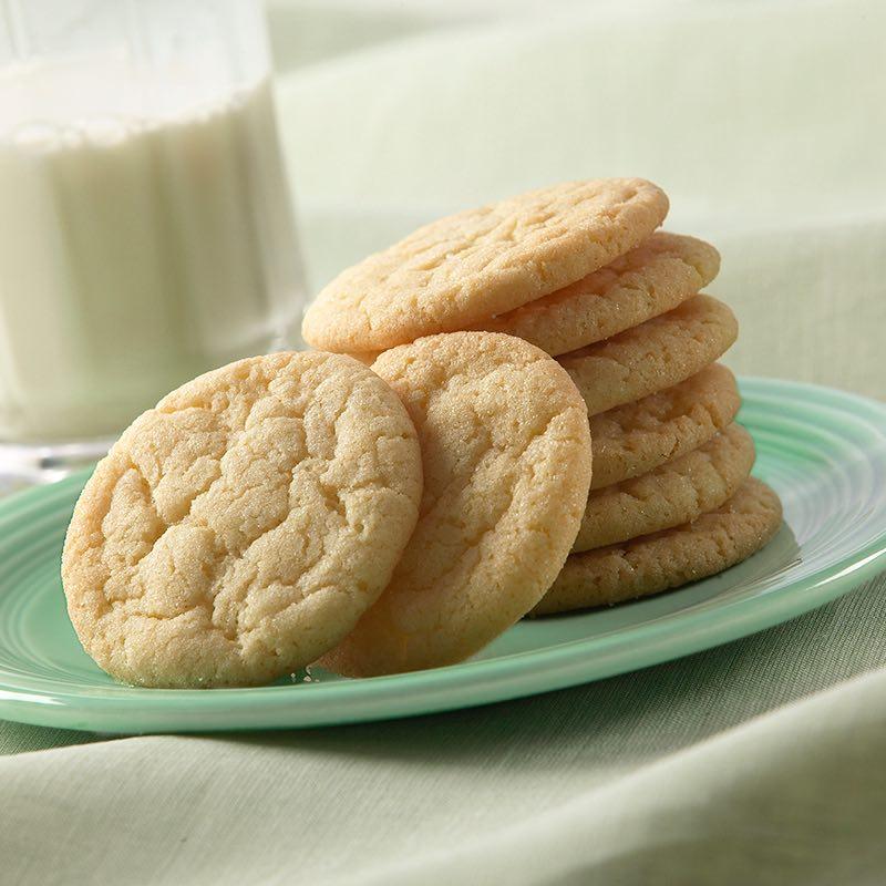 vanilla-sugar-cookies