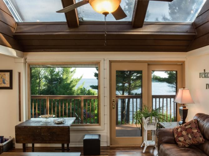 Relax in style atInn On Lake WissotaLocated in Chippewa Falls WIView Listing