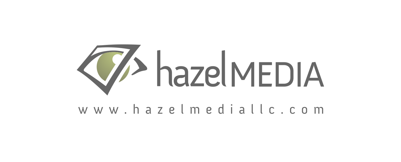 Hazel Media Logo