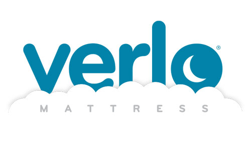 Verlo Mattress Logo