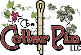 The Cotter Pin Logo