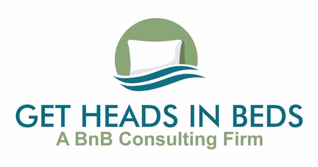 Get Heads In Beds Logo