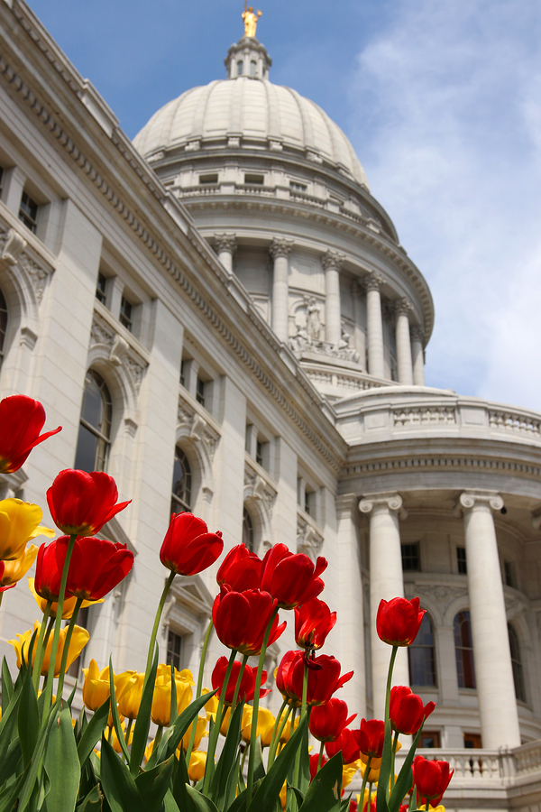 10 Fun Things to Do in Madison Wisconsin This Fall