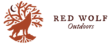 red wolf outdoors logo