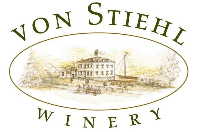 Von Stiehl Logo