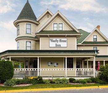 Westby House Inn B&B