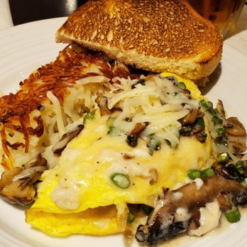 Northwoods Omelet savory recipes