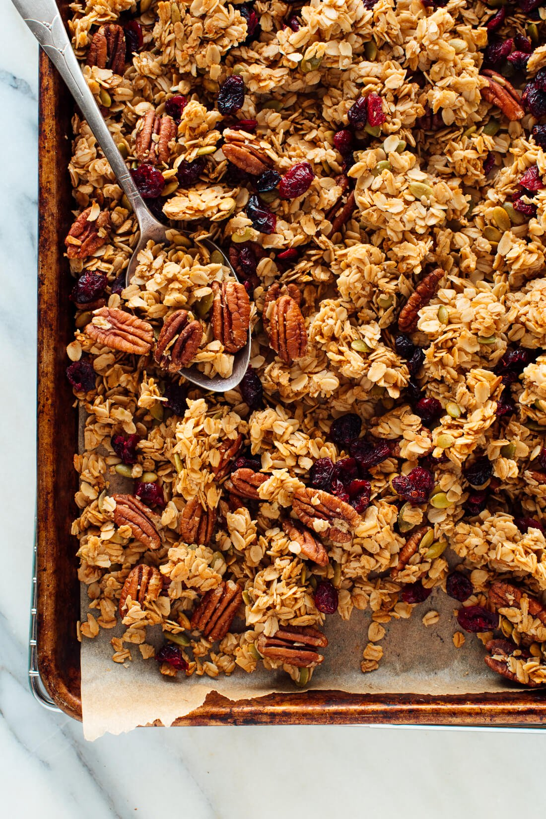 best-granola-recipe-1 simple recipes