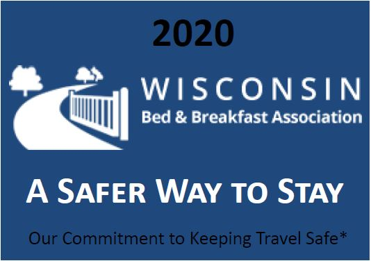 A Safer Way To Stay Logo