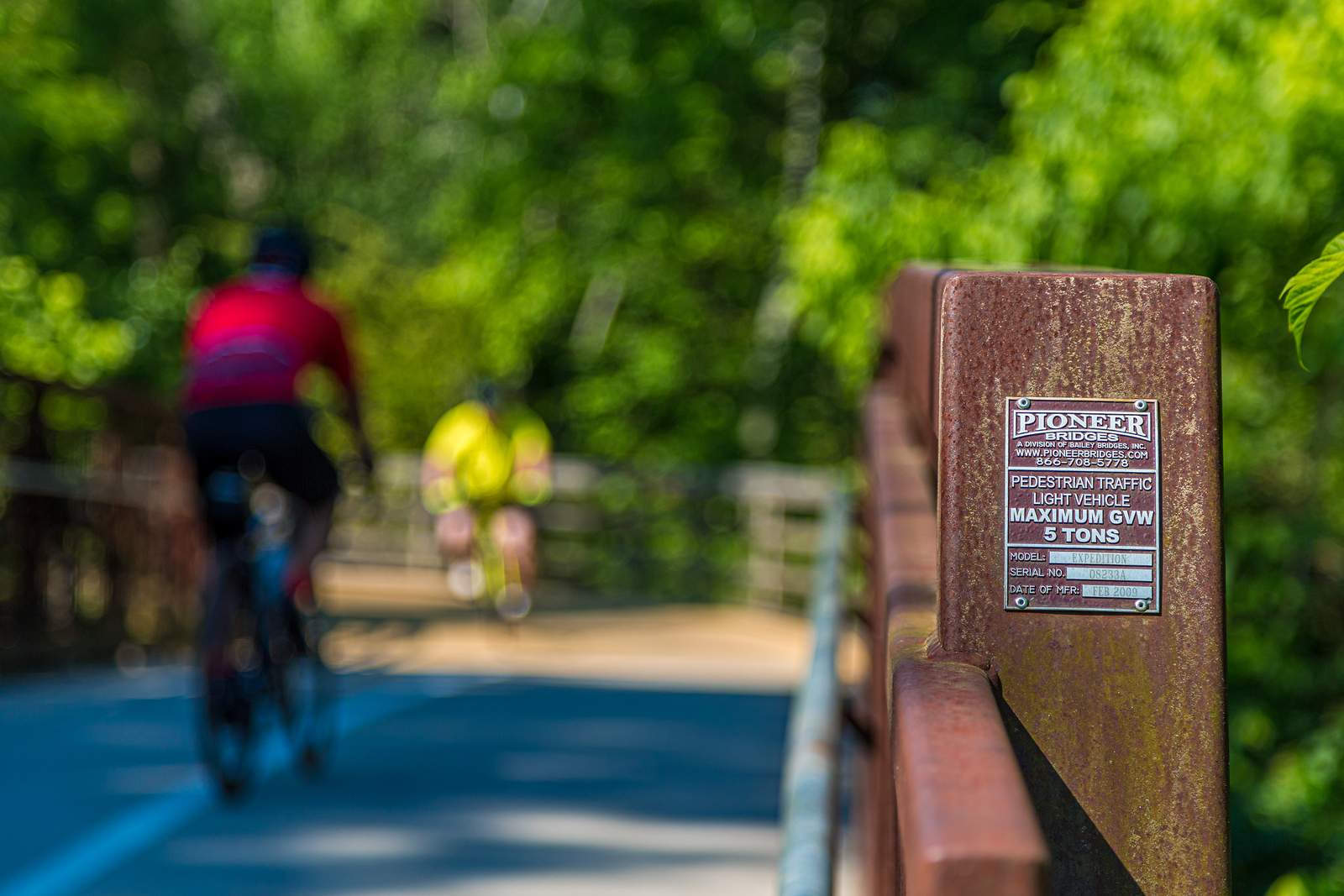 Wisconsin Bike Trails to Explore