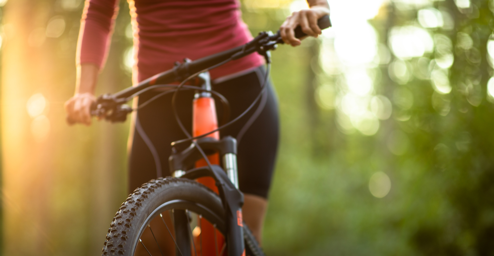 Wisconsin Bike Trails to Explore This Summer
