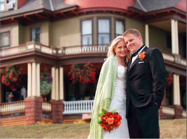 old rittenhouse weddings