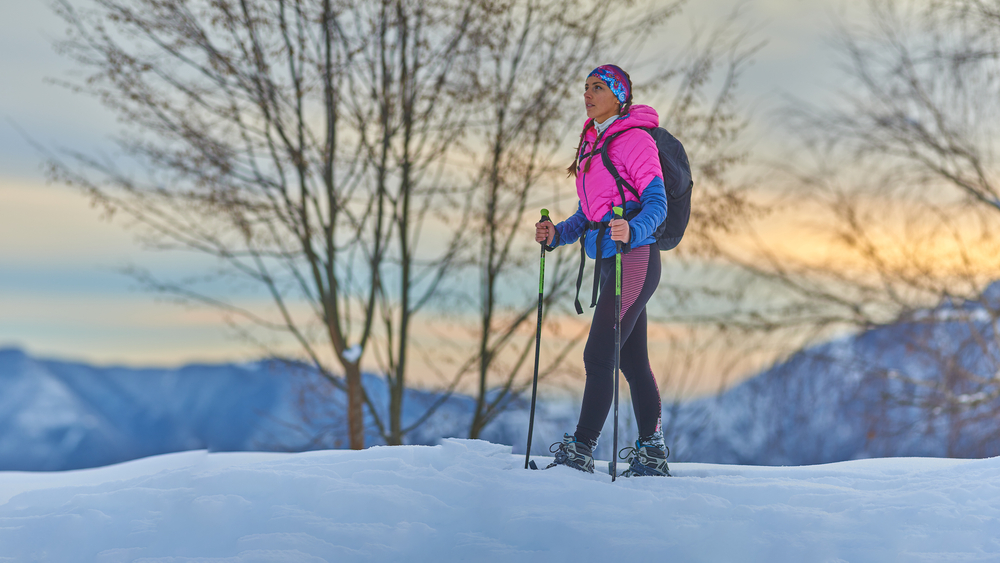 Get Outside and enjoy the m any wonderful things to do in La Crosse WI this winter!